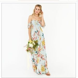 Plum Pretty Sugar Dress